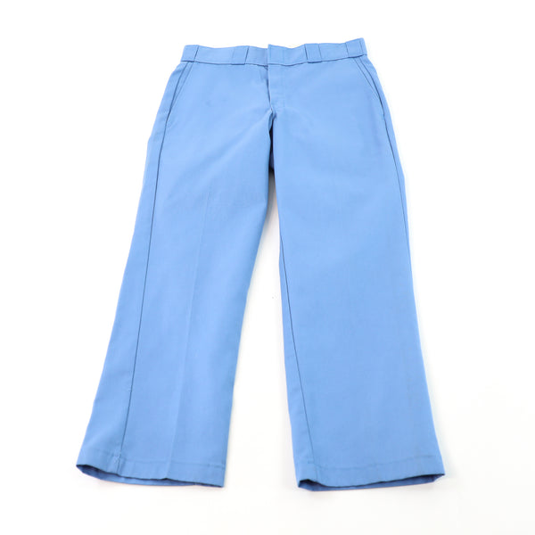 Cyan Vintage Dickies Pants