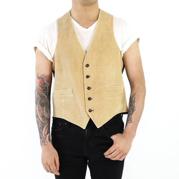 Champagne & Chocolate Vest