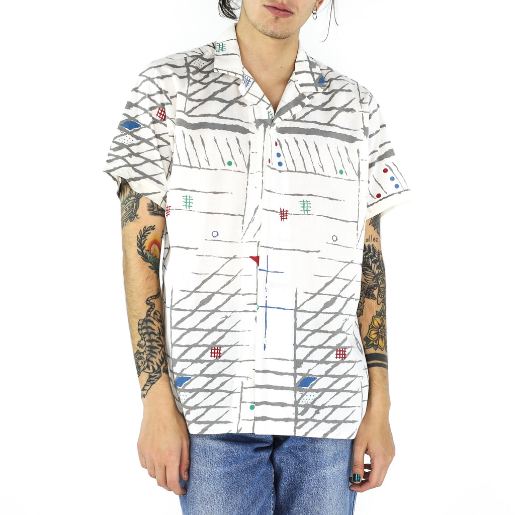 Pounds & Points Short Sleeve Shirt