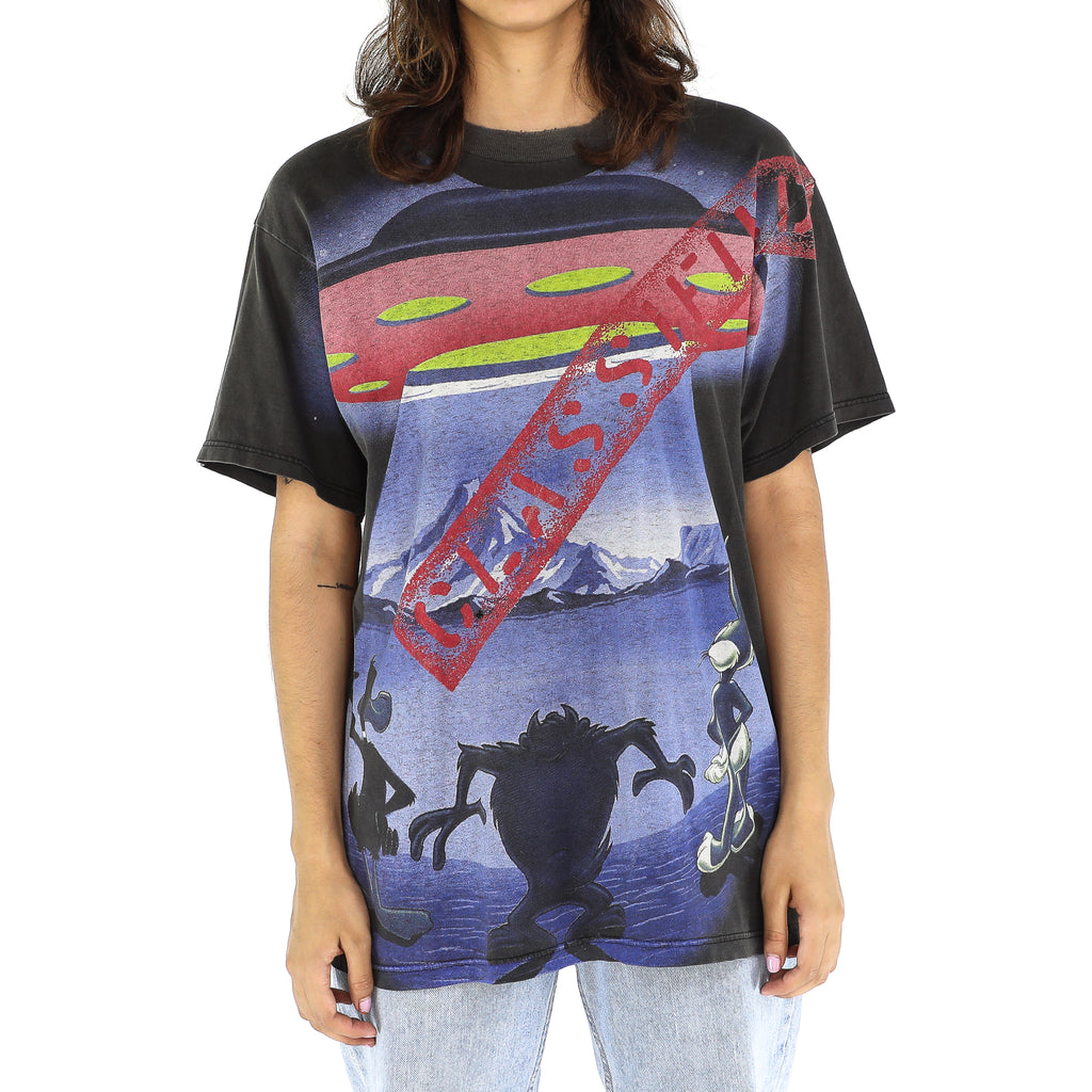 Looney Tunes Cotton Tee