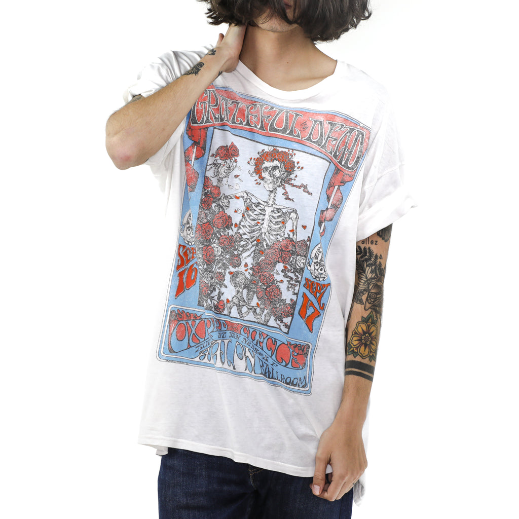 Greatful Dead ''Oxford Circle'' Tshirt