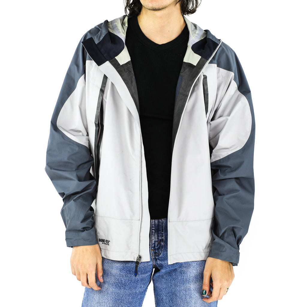 The North Face Pearl River & Anchor Gray Jacket