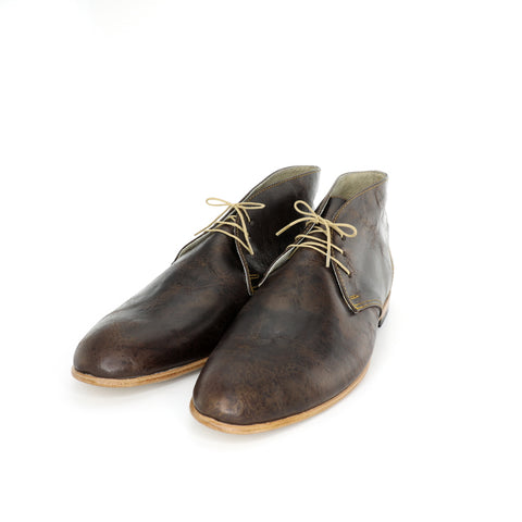 Borcego - Dark Brown