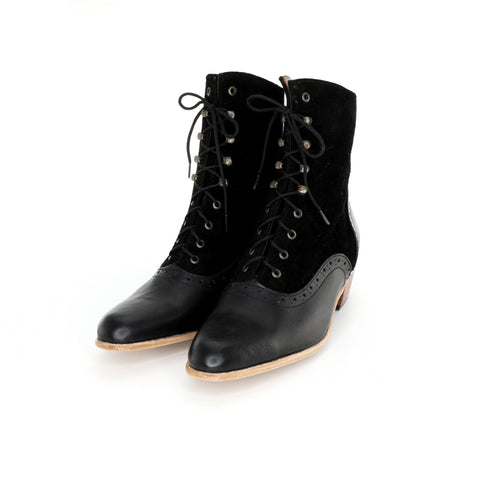 Blair Boot - Black