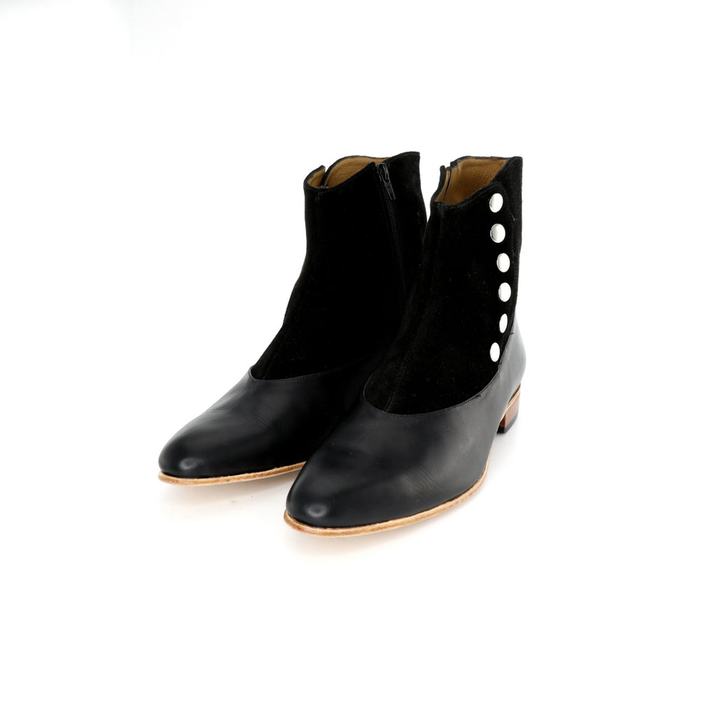 Catrin Boot - Black