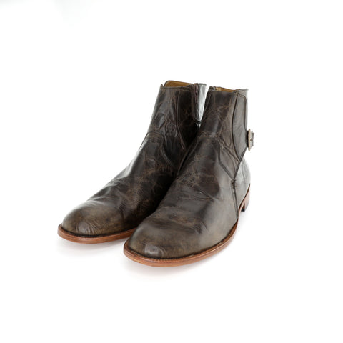 Ram Boot - Dark Brown