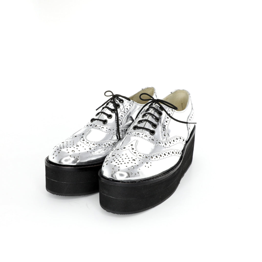 Creepers - Silver