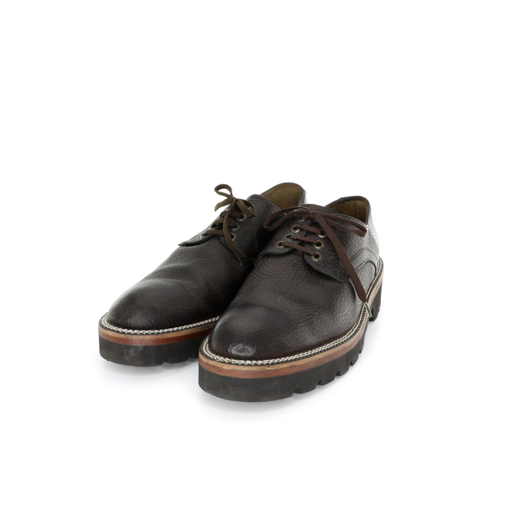 Derby DC - Dark Brown