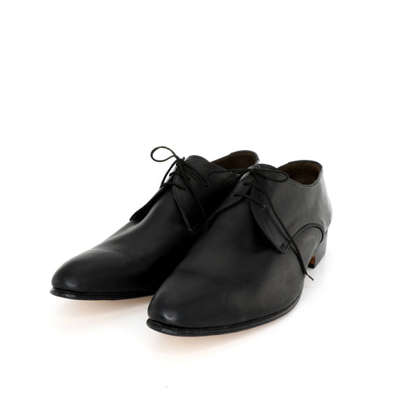 Derby Puntal - Black