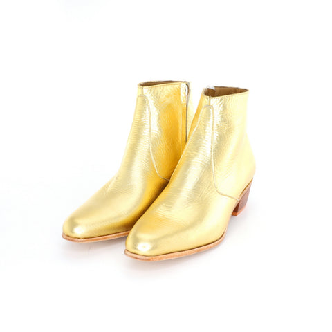 Dylan Boot - Gold