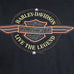 Harley-Davidson Live the Legend