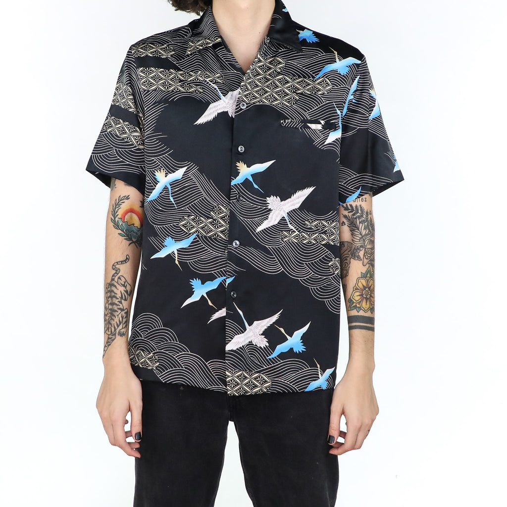 Flying Cranes Shirt