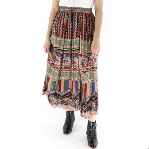 Russian Doll Skirt