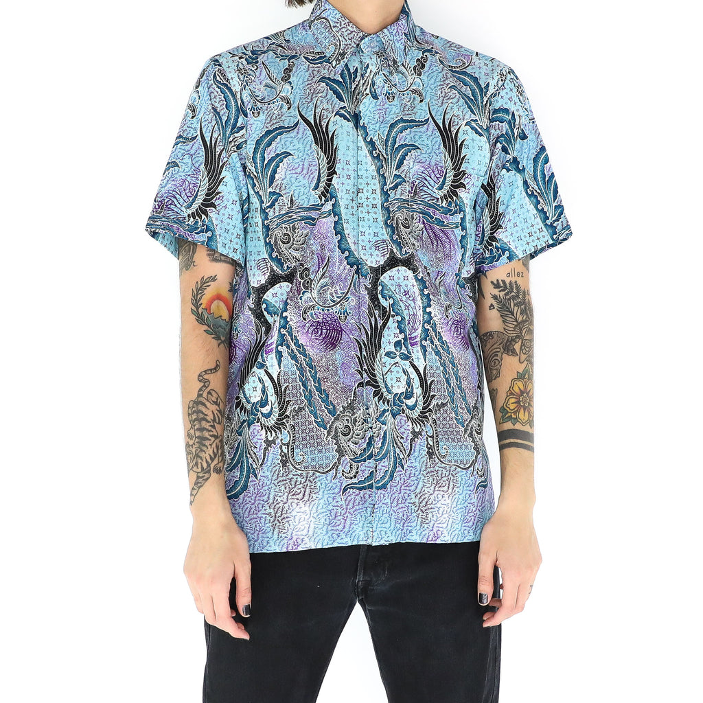 Mythical Feathers Shirt
