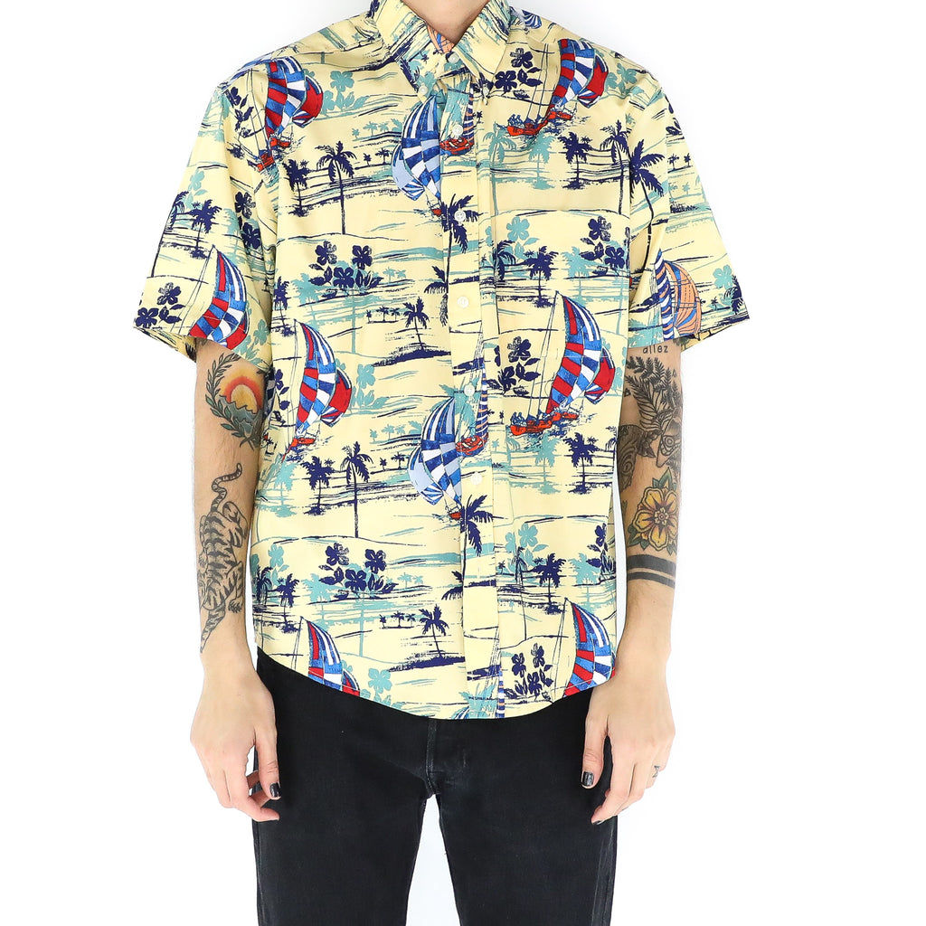Hawaiian Sunset Shirt