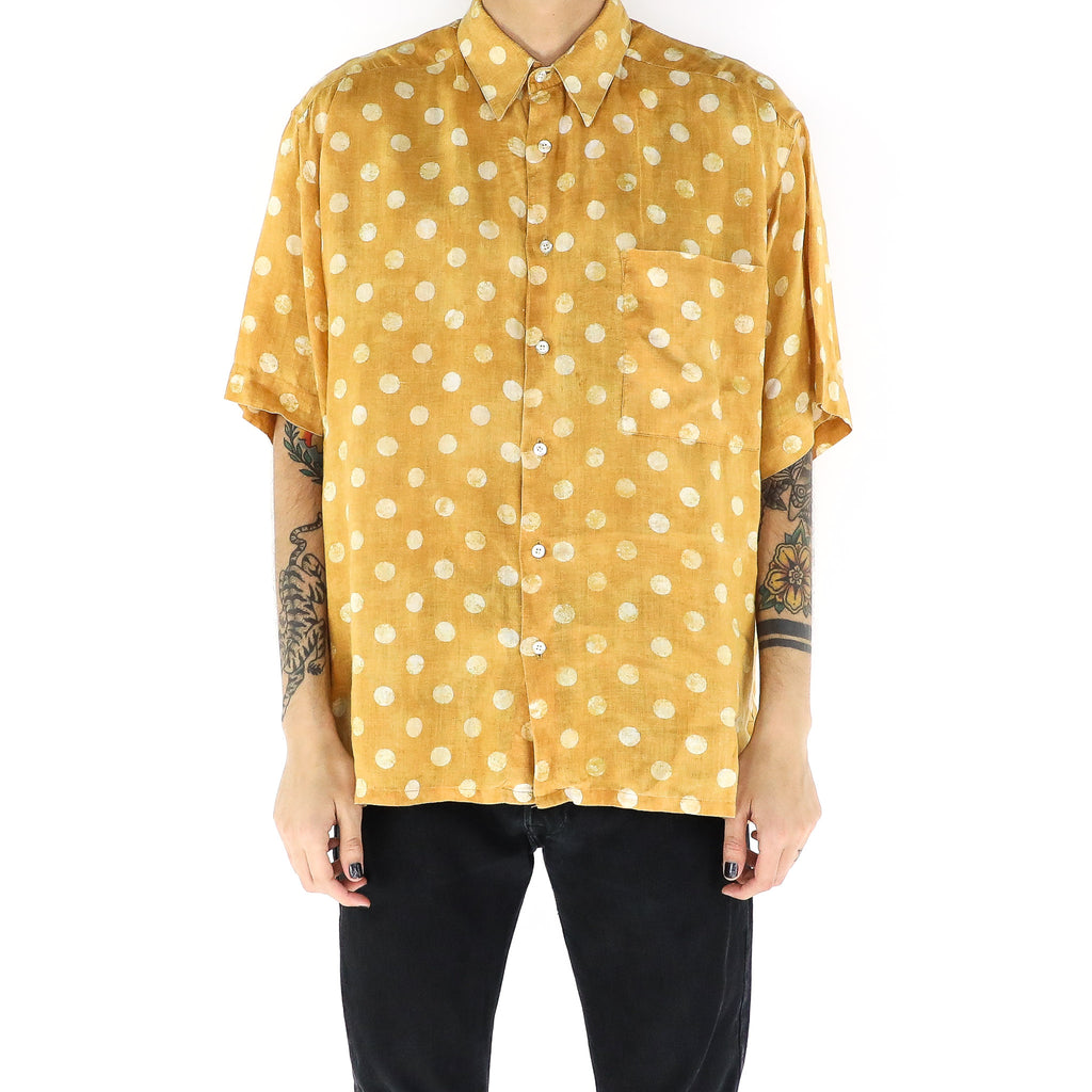Honey Dots Shirt