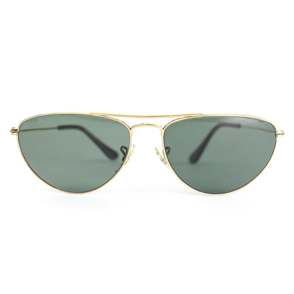 Baush & Lomb Ray-Ban Tea Cup Vintage Sunglasses