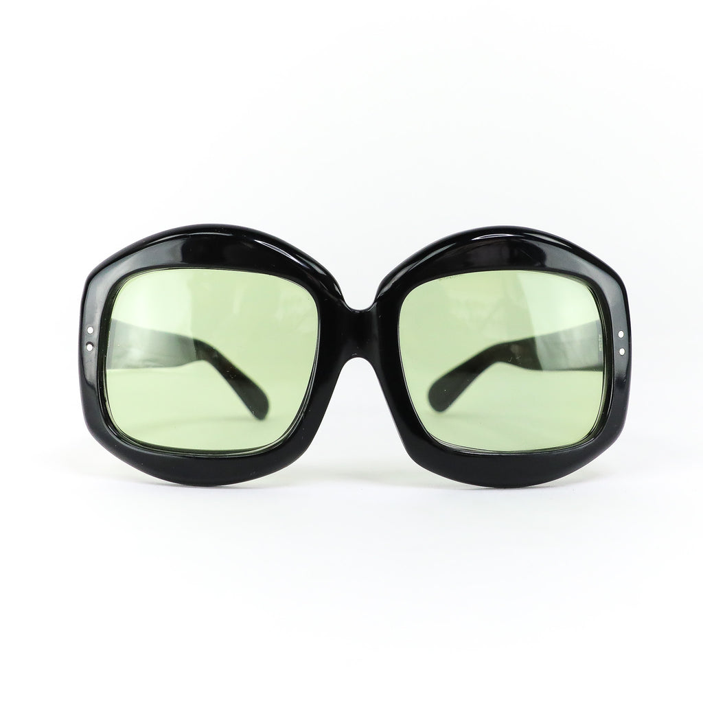 Vintage Polaroid Sunglasses
