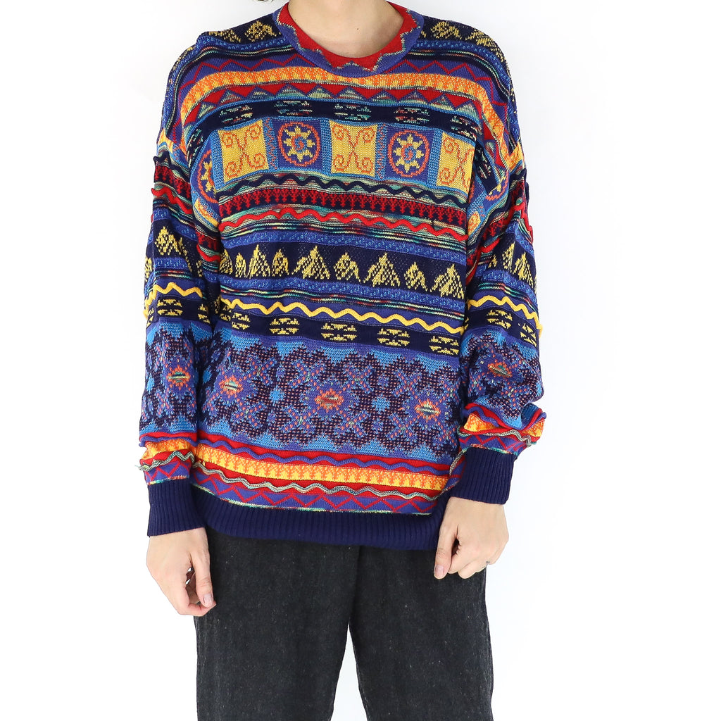 Mountain View Sweater