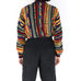 Sunset Coogi Sweater