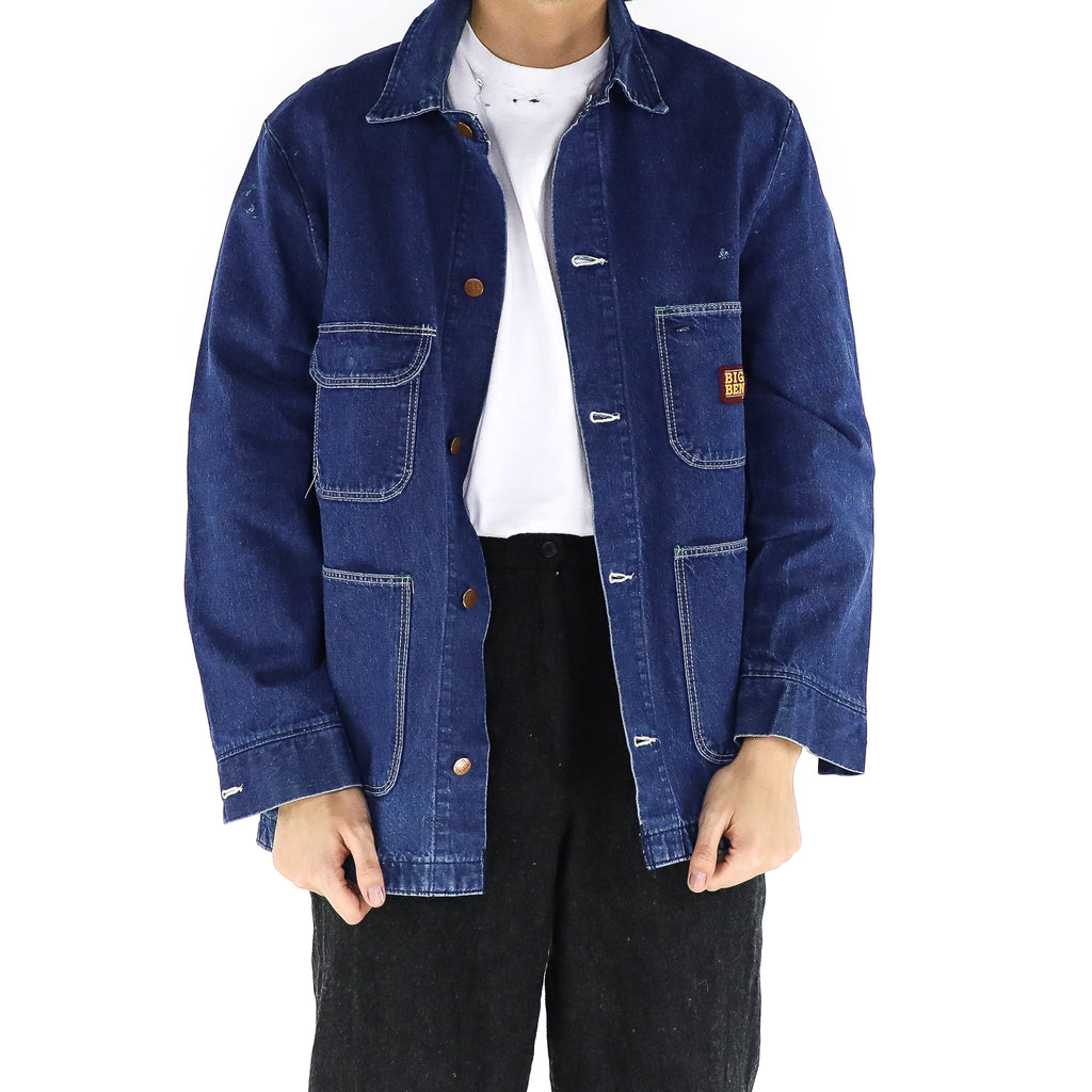 Big Ben Blue Denim Jacket