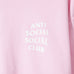 Anti Social Social Club Know You Better Crewneck