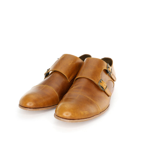 Monk Vagabundo - Tanned Men's