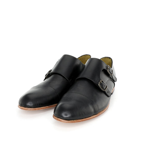 Monk Vagabundo - Black Men's