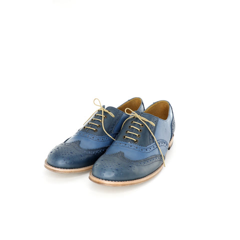 Oxford - Blue