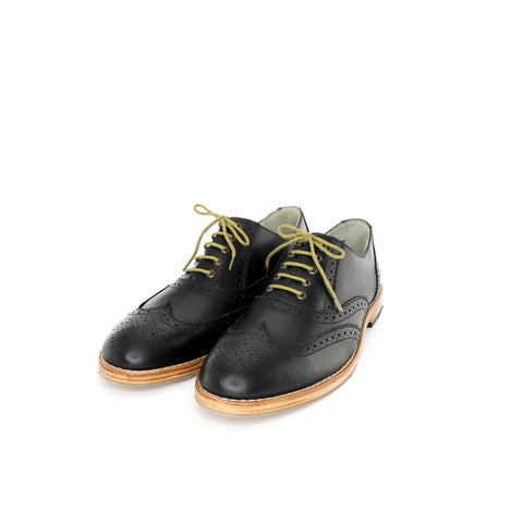 Oxford BR - Black Men's