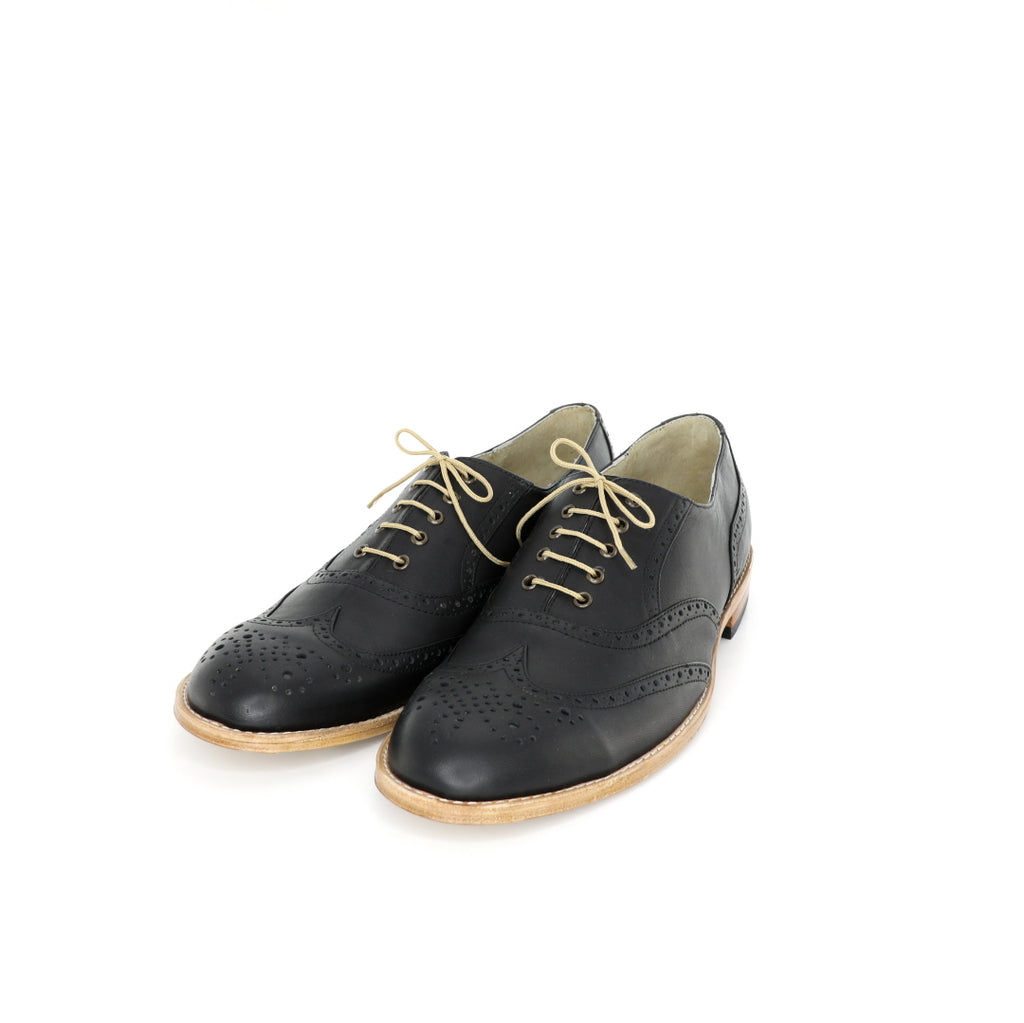 Oxford - Black Men's