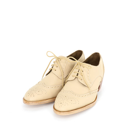 Salem Oxford - Beige