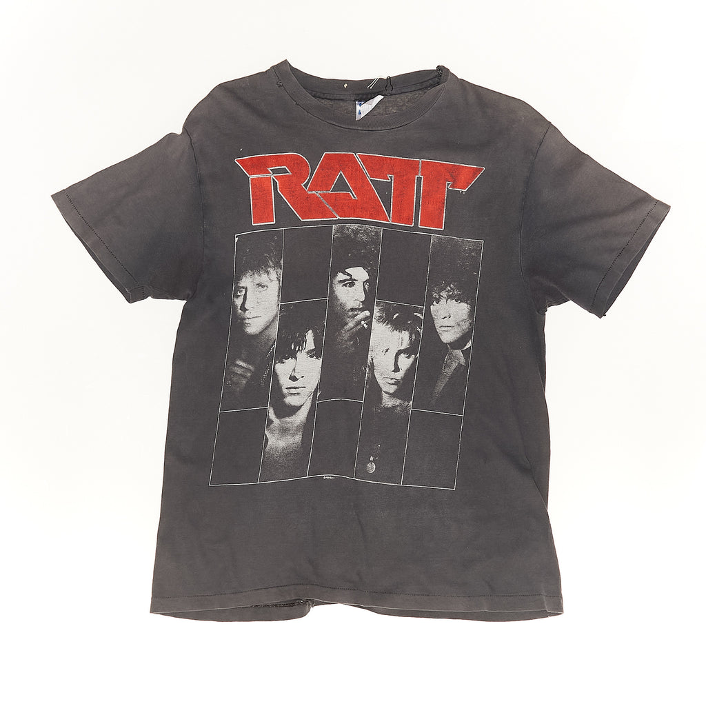 RATT Dancing undercover world tour 87