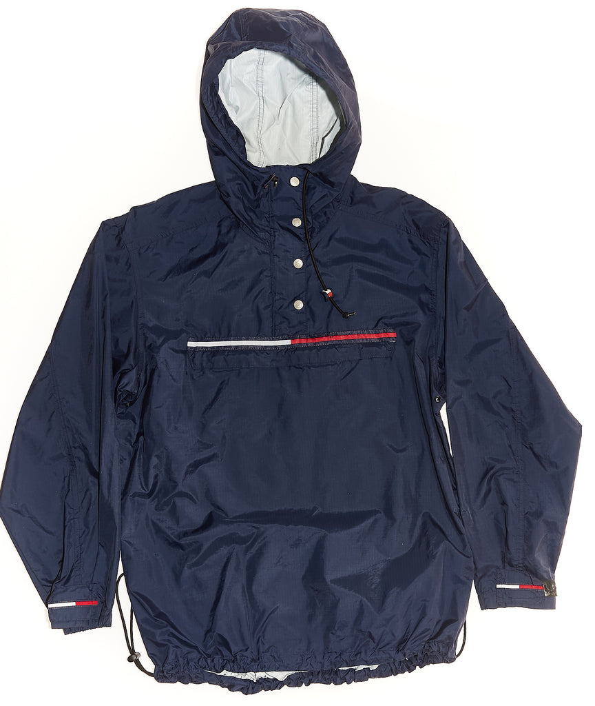90´s  Tommy Windbreaker