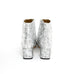 Ziggy Boot - Silver