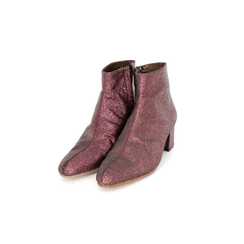 Ziggy Boot -  Pink