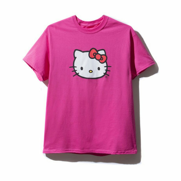 Anti Social Social Club x Hello Kitty Tee
