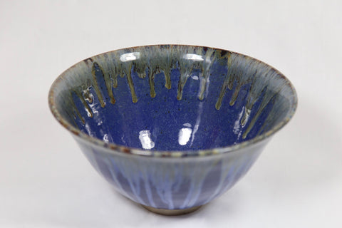 Blue Nile Bowl