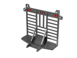 Truck Cab Protector - Model 01-A (Lights Over)