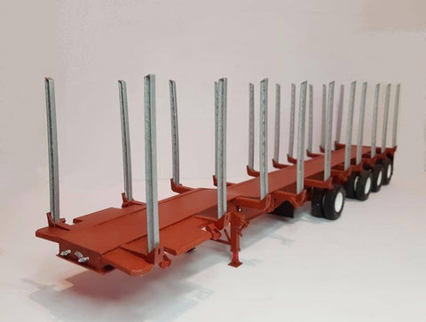 Log Trailer Kit - 01