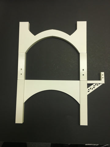 Bridge arch support kit 01