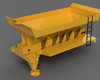 1/50 - Hopper Spreader 01 - Left or Right side