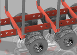 NeWay Trailer Suspension 01