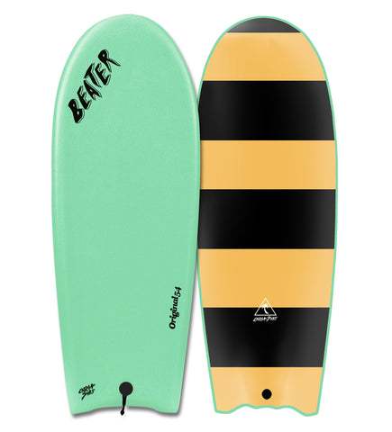 "Catch Surf Beater Original 54"" Finless Mint"