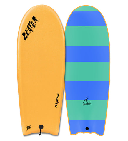 "Catch Surf Beater Original 54"" Finless Pilsner"
