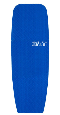 OAM On A Mission Speed SUP Traction Pad Blue