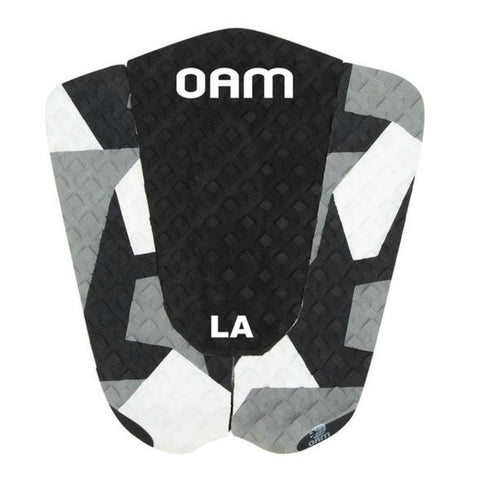 OAM On A Mission Alex Grey LA Camo Surf Traction Pad 2016