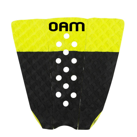 OAM On A Mission Brett Barley Gradient Series Surf Traction Pad Highlighter 2016