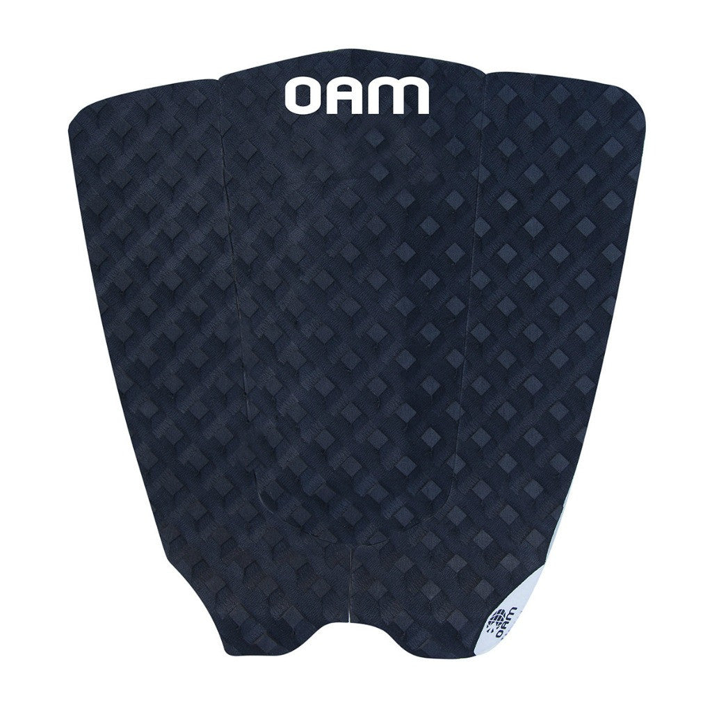 OAM On A Mission Future Series Surf Traction Pad Black