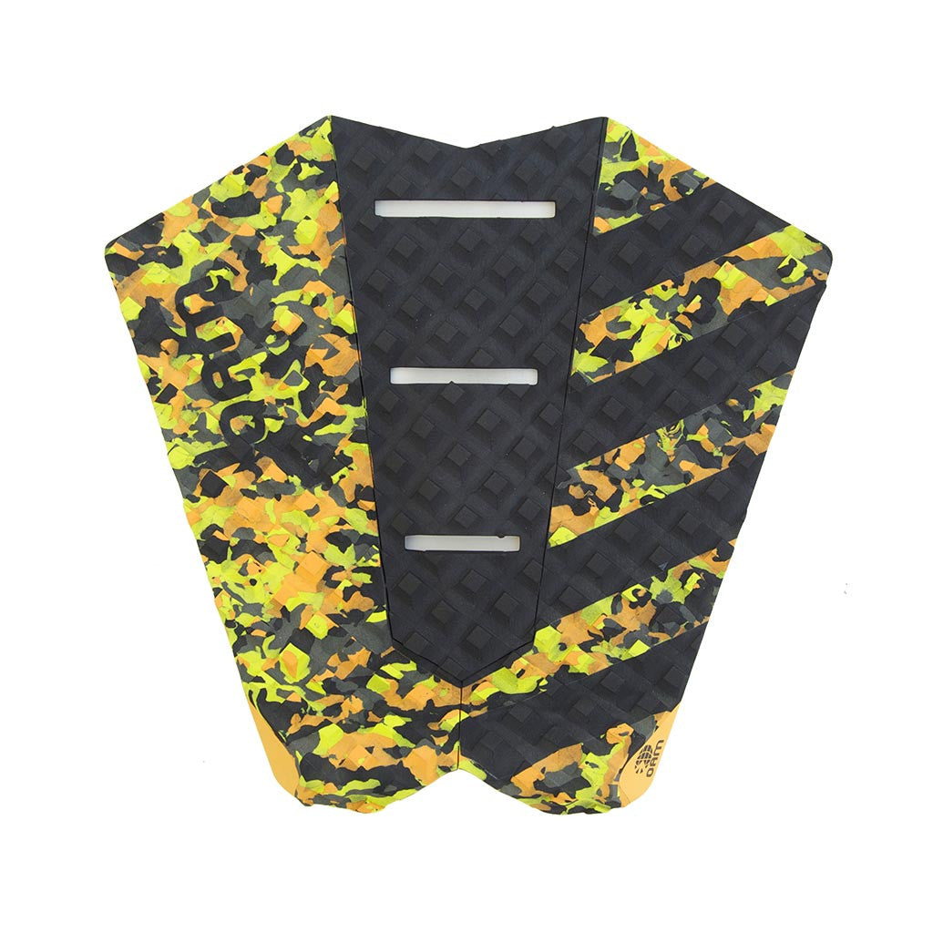 OAM On A Mission Torrey Meister Mahalo Series Surf Traction Pad Camo